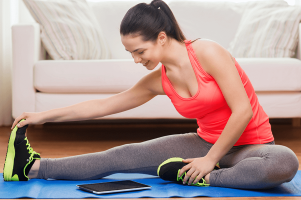 Shake up Your At-Home Workouts - Blog
